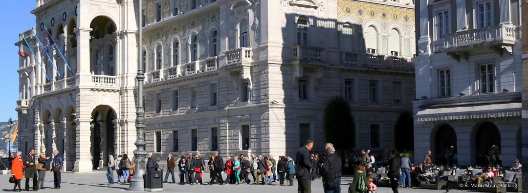 Trieste - La Strada di Sisi